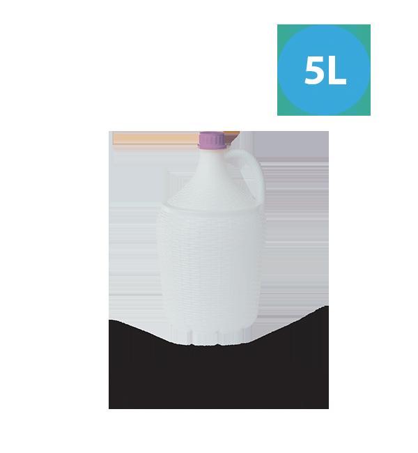Demižon-5L